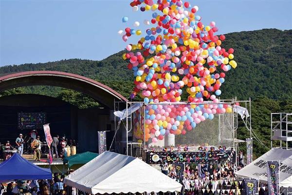 10月13日(日)は頴娃町で音楽フェス♪指宿スカイラインでgo!