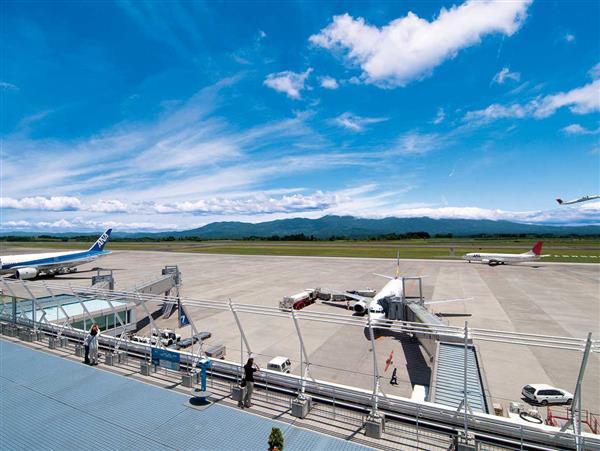 10月19日(土)鹿児島空港にて空の日フェスティバル開催!