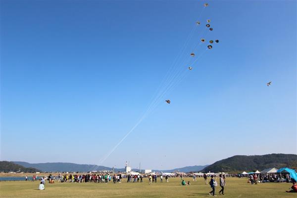 10月27日(日)さつま川内よかとこ祭り開催!