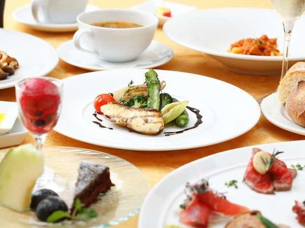 お正月ランチは指宿白水館で。イタリアンレストラン「Fenice(