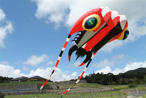 2月15日(土)16日(日)凧づくり教室や凧あげコンテスト開催