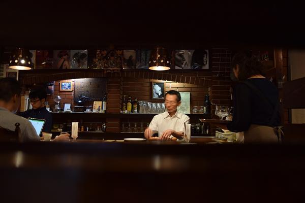 【串木野】パラゴンは、ジャズが流れる昔ながらの純喫茶