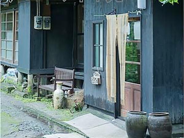 【加世田】築100年以上の古民家レストラン