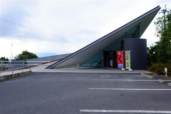 桜島をバックに広がる壺畑は圧巻の景色「坂元のくろず壺畑」